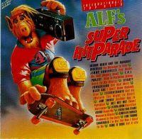 Cover  - Alf's Super Hitparade [1990/1]